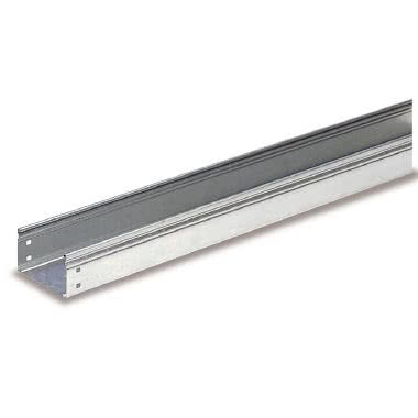 CANALE H75 IP40 ZINCATO 150X3000 product photo Photo 01 3XL