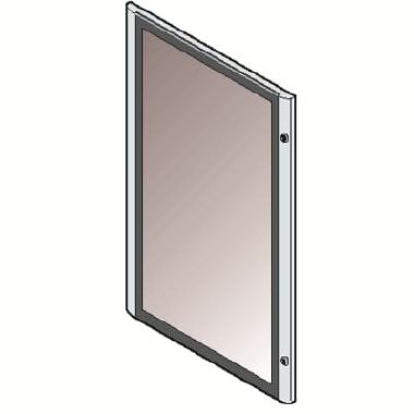 PORTA Trasparente QUADRO IP66-TAGLIA 1 product photo Photo 01 3XL