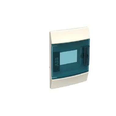 Frontale MISTRAL41F Incasso porta trasp 4M product photo Photo 02 3XL