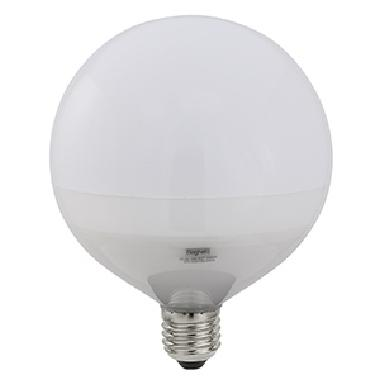 BEGHELLI LAMPADINA RISPARMIO SFERA MINI GLOBO 20W 1150lm CALDA 2700K E27 NO LED