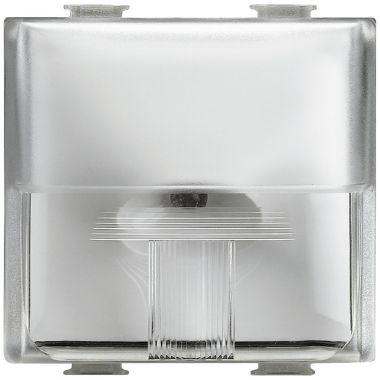 BTICINO MATIX LAMPADA SEGNAPASSO CON LED 230VAC A5631//230