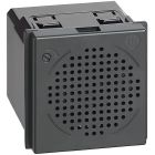 Living Now - suoneria elettronica 12Vac/dc       product photo