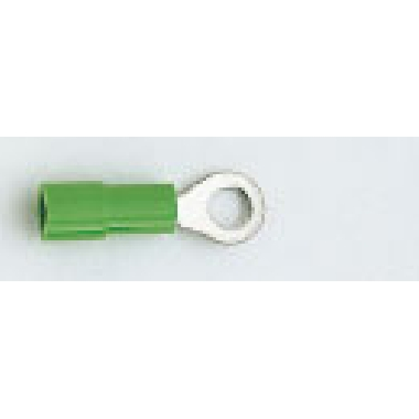 CAPOCORDA HALOGEN FREE VERDE OCCH.vite 3mm. product photo Photo 01 3XL