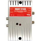 FTE MODULATORE AUDIO/VIDEO MONO CON CANALI IN USCITA C21-C69 LIVELLO USCITA 70dBuV product photo