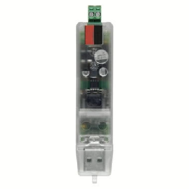 INTERFACCIA KNX/USB STICK - IP20 product photo Photo 01 3XL