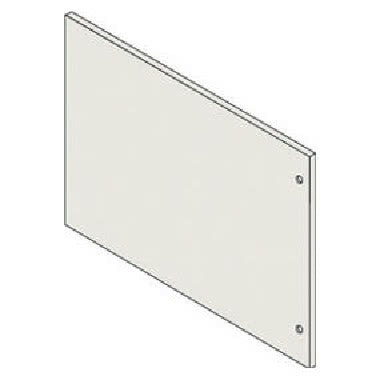 PANNELLO FRONTALE PIENO - CVX 1600 - 24 MODULI - 600X200 product photo Photo 01 3XL