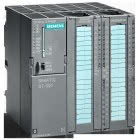 SIMATIC S7-300, CPU 314C-2PN/DP CPU compatta con memoria di lavoro 192 kbyte, 24 product photo