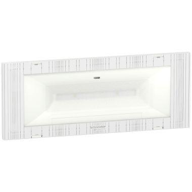 EXIWAY EASYLED - LED - IP42 - Standard - Non Permanente (SE) - 1h - 170 lm 11ewq product photo Photo 01 3XL