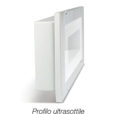 EXIWAY EASYLED - LED - IP42 - Standard - Non Permanente (SE) - 1h - 170 lm 11ewq product photo Photo 04 3XL