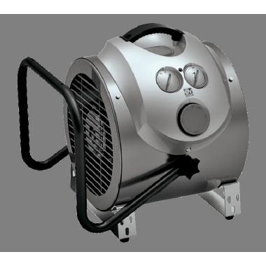 Stufe mobili vortice vortice termoventilatore for Caldofa vortice