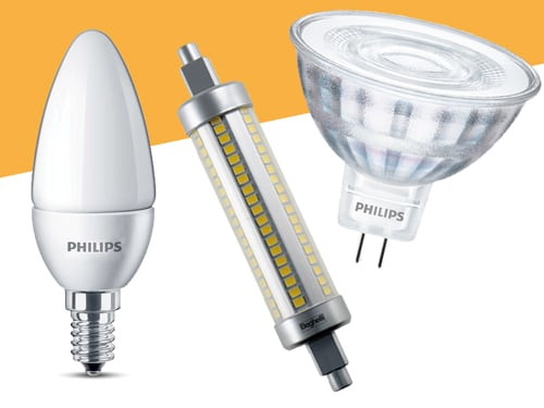 Categoria Lampadine LED