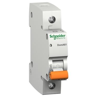 Schneider Magnetotermici e differenziali Promozione  2020